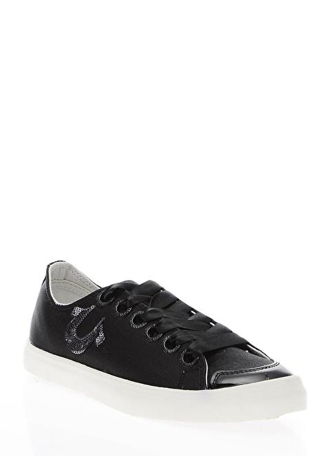 True Religion Ayakkabı Siyah
